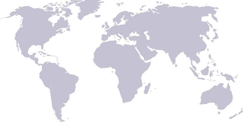 Research Regions Map